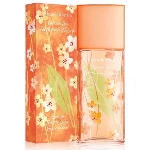 Elizabeth Arden Green Tea Nectarine Blossom Eau de Toilette 100ml дамски