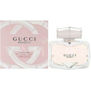 Gucci Bamboo Eau de Toilette 75ml дамски без опаковка