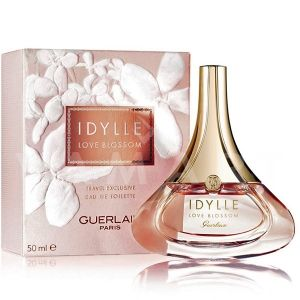 Guerlain Idylle Love Blossom Eau de Toilette 50ml дамски