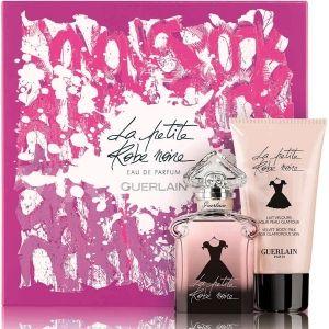 Guerlain La Petite Robe Noire Eau de Parfum 30ml + Body Milk 75ml дамски комплект