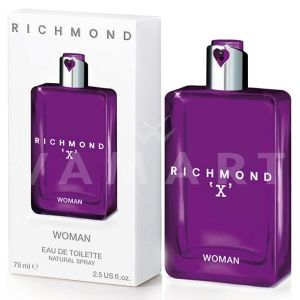 John Richmond Richmond X Woman Eau de Toilette 40ml дамски