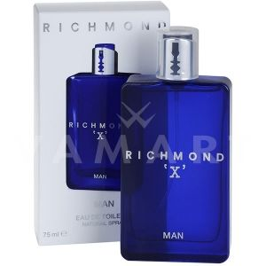 John Richmond Richmond X Man Eau de Toilette 75ml мъжки