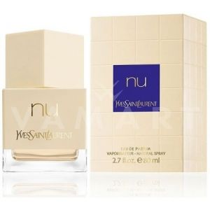 Yves Saint Laurent La Collection Nu Eau de Parfum 80ml дамски