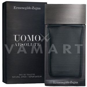 Zegna Uomo Absolute Eau de Toilette 50ml мъжки без опаковка