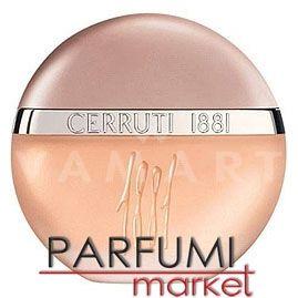 Cerruti 1881 Pour Femme Eau de Toilette 50ml дамски