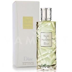 Christian Dior Escale a Pondichery Eau de Toilette 125ml дамски без опаковка