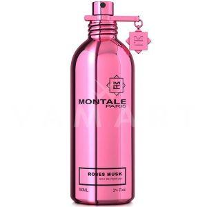 Montale Roses Musk Eau de Parfum 100ml дамски