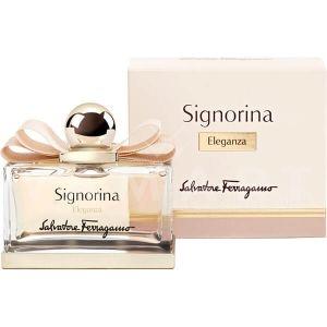 Salvatore Ferragamo Signorina Eleganza Eau de Parfum 30ml дамски