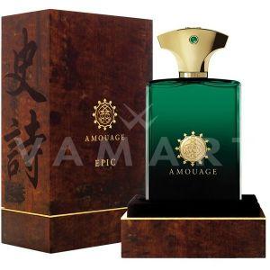 Amouage Epic Man Eau de Parfum 100ml мъжки без опаковка