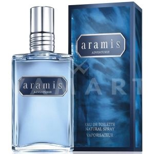 Aramis Adventurer Eau De Toilette 110ml мъжки без опаковка
