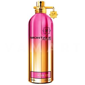 Montale The New Rose Eau de Parfum 100ml унисекс без опаковка
