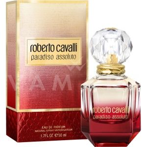 Roberto Cavalli Paradiso Assoluto Eau de Parfum 75ml дамски