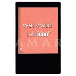 Wet n Wild Руж пудра Color Icon Blush 3252 Pearlescent Pink