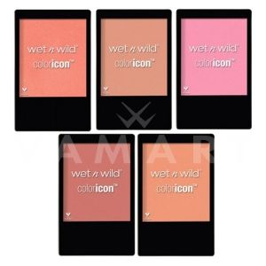 Wet n Wild Color Icon Blush Руж пудра 3282 Mellow Wine