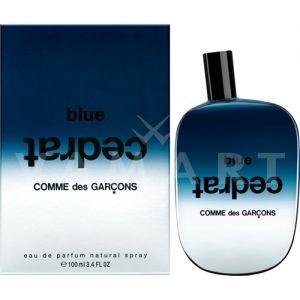 Comme des Garcons Blue Cedrat Eau de Parfum 100ml унисекс без опаковка