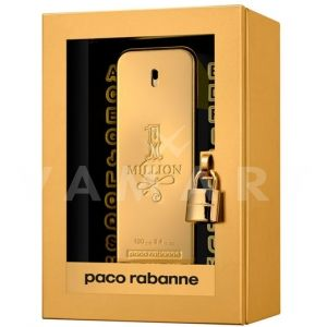 Paco Rabanne 1 Million Eau de Toilette Collector Edition 2013 100ml мъжки без опаковка
