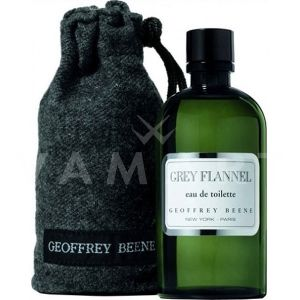 Geoffrey Beene Grey Flannel Eau de Toilette 60ml мъжки