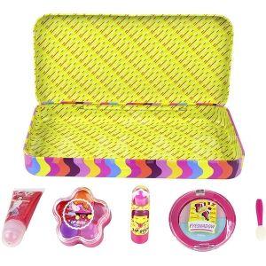 Markwins Soy Luna Solo rollers beauty tin Детски козметичен комплект