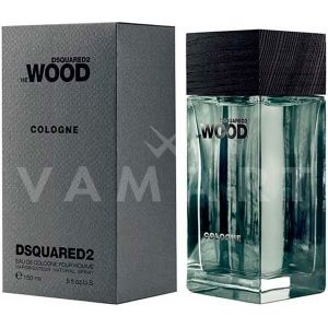 Dsquared2 He Wood Cologne Eau de Cologne 150ml мъжки