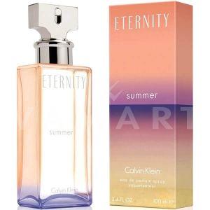 Calvin Klein Eternity Summer for women 2015 Eau de Parfum 100ml дамски