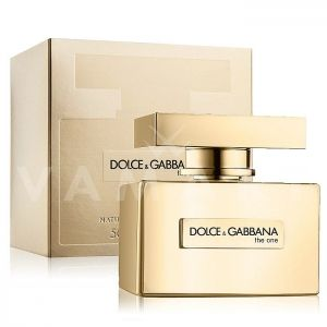 Dolce & Gabbana The One Gold Limited Edition Eau de Parfum 75ml дамски