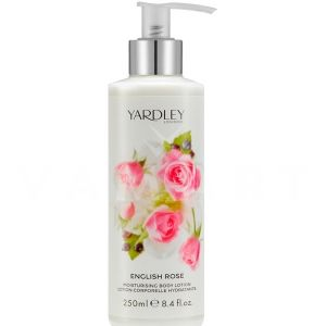 Yardley London English Rose Moisturising Body Lotion 250ml дамски