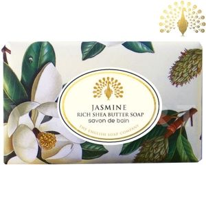 The English Soap Company Vintage Jasmine Луксозен сапун 200g