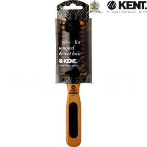 Kent. Hair Brush Perfect For Tangled & Wet Hair Четка за сплетена коса