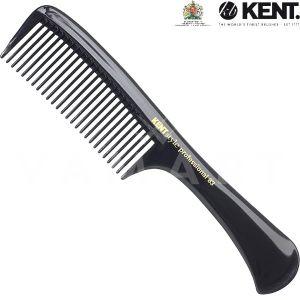Kent. Style Professional Rake comb Професионален гребен за коса с дръжка