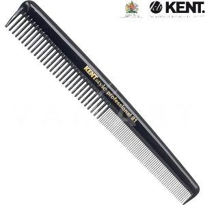 Kent. Style Professional Teeth comb Професионален гребен за подстригване