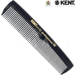 Kent. Style Professional Pocket comb Професионален гребен с джобен размер