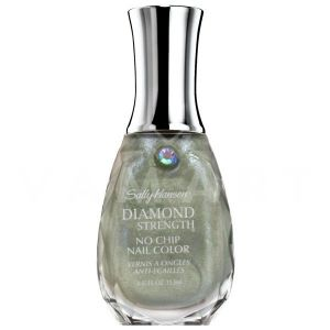 Sally Hansen Diamond Strength No Chip Nail Color 170 Bride To Be