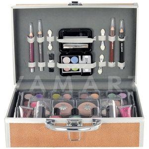 Makeup Trading Necklace Козметичен комплект куфарче