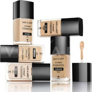 Wet n Wild Photo Focus Foundation Матиращ фон дьо тен 365 Soft Beige