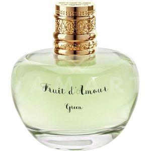 Ungaro Fruit d'Amour Green Eau de Toilette 100ml дамски без опаковка