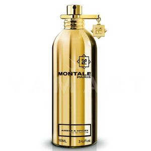 Montale Amber & Spices Eau de Parfum 100ml унисекс без опаковка