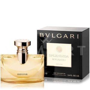 Bvlgari Splendida Iris d`Or Eau de Parfum 100ml дамски