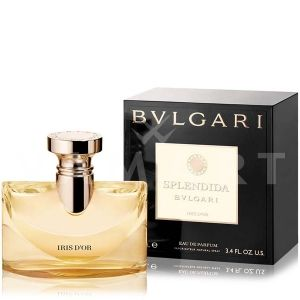 Bvlgari Splendida Iris d`Or Eau de Parfum 50ml дамски