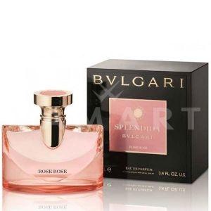 Bvlgari Splendida Rose Rose Eau de Parfum 100ml дамски