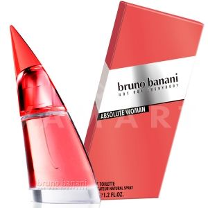Bruno Banani Absolute Woman Eau de Toilette 40ml дамски