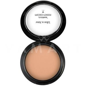 Wet n Wild Photo Focus Pressed Powder Компактна пудра 826 Golden Tan