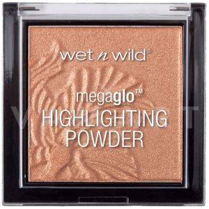Wet n Wild MegaGlo Highlighting Powder 322 Crown of My Canopy