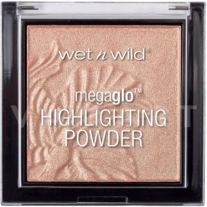 Wet n Wild MegaGlo Highlighting Powder 321 Precious Petals Хайлайт пудра