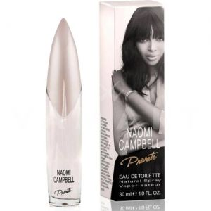 Naomi Campbell Private Eau de Toilette 100ml дамски