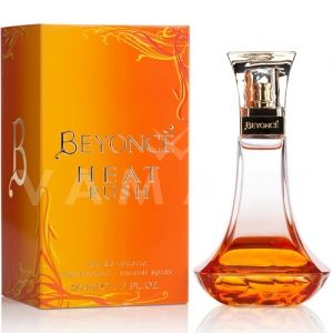Beyonce Heat Rush Eau de Toilette 50ml дамски