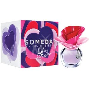 Justin Bieber Someday Eau de Parfum 100ml дамски