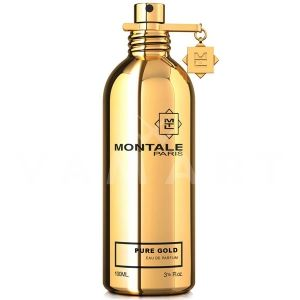 Montale Pure Gold Eau de Parfum 100ml дамски