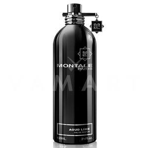 Montale Aoud Lime Eau de Parfum 100ml унисекс без опаковка