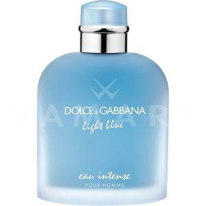 Dolce & Gabbana Light Blue Eau Intense Pour Homme Eau de Parfum 50ml мъжки