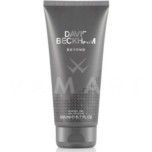David Beckham Beyond Shower Gel 200ml мъжки